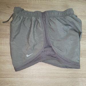 Nike shorts womens M